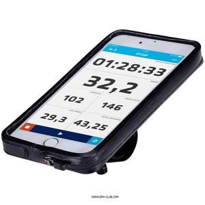 Крепеж на руль д/смартфона BBB 124х64х10mm.