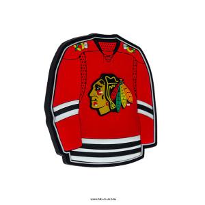 Магнит Atributika & Club NHL Chicago Balckhawks