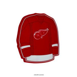 Магнит Atributika & Club NHL Detroit Red Wings