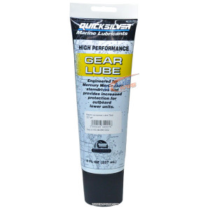 Масло Quicksilver high performance Lube Gear