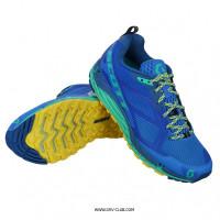 Кроссовки жен. T2 Kinabalu 3.0 blue/green
