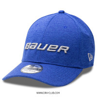 Кепка Bauer New Era 39Thirty SR-Roy
