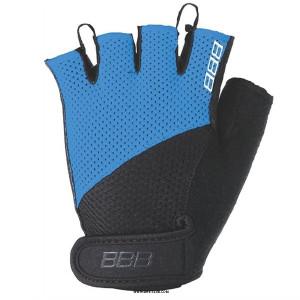 Перчатки велосипедные BBB Cooldown Chase BBW-49, черно-синий