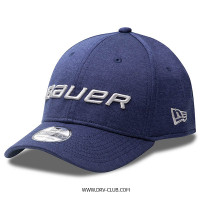 Кепка Bauer New Era 39Thirty SR-Nav