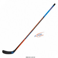 Клюшка хоккейная Warrior QRE50 flex 75 Grip Backstrom L5 SR
