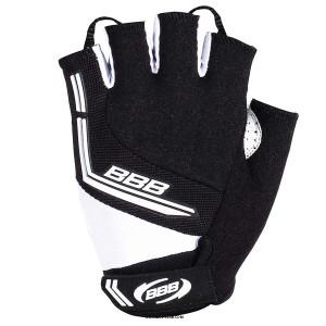 Перчатки велосипедные BBB MTB Zone BBW-33, черный