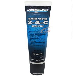 Смазка Quicksilver Marine grease 2-4-C