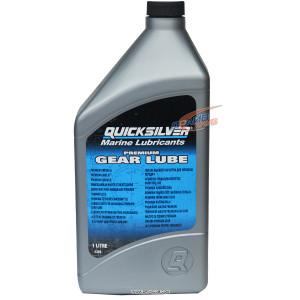 Масло Quicksilver premium Gear Lube