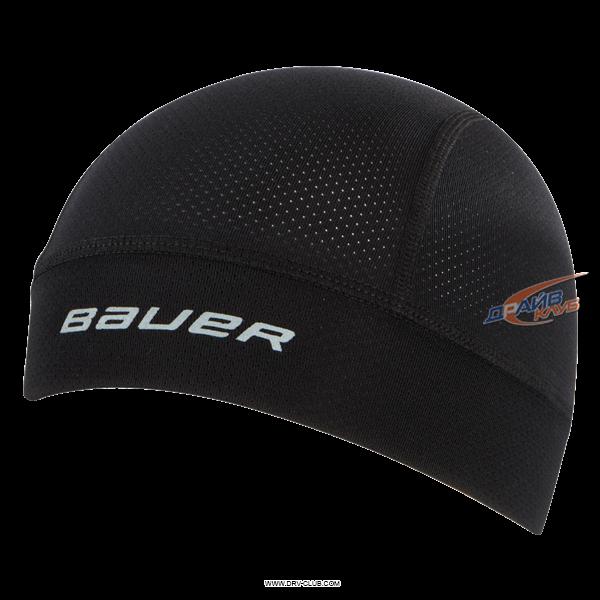 кепка Bauer Performance Blk