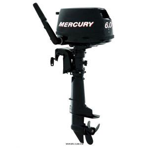 Лодочный мотор Mercury F 6ML