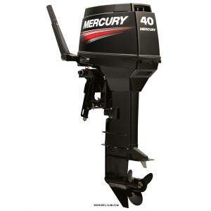 Лодочный мотор Mercury 40 ML 697 CC