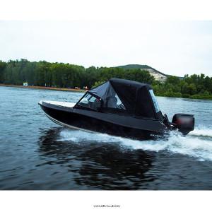 Моторная лодка Салют PRO Mirage (Мираж)
